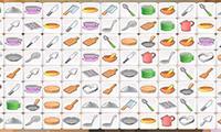Küchen Mahjong 2