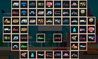 Mahjong Cars Connect