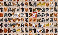 Hunde Mahjong