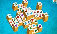 Mahjong Spielzeug