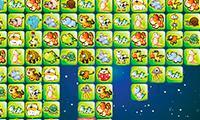 Pikachu Xi Mahjong