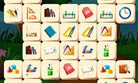 School Mahjong