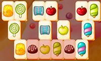Sweet Mahjong (Sugar Mahjong)