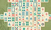 Traditioneller Mahjong