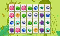 Virus Mahjong